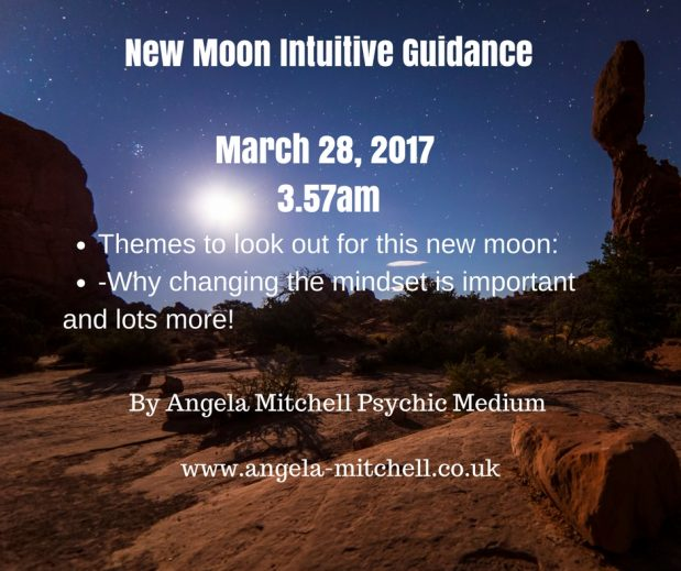 March's New Moon brings opportunities and clarity with speed